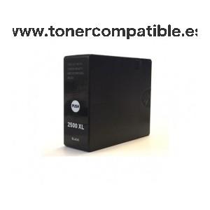 Tinta compatible Canon PGI 2500 XL