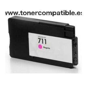 Tinta HP 711