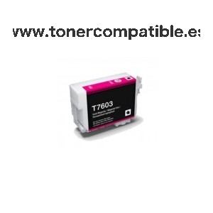 Tinta compatible T7603