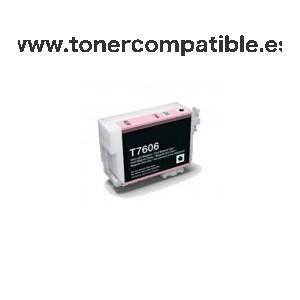 Tinta Epson T7606