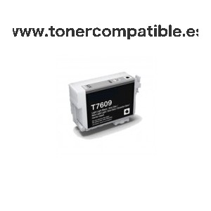 Epson T7609. Tinta compatibles