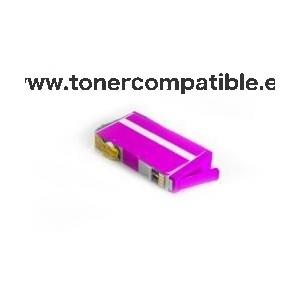 Cartuchos tinta compatibles HP 903XL. Tinta compatible con HP.