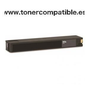 Tintas compatibles HP 913A / HP 973X. Cartuchos tinta compatibles.