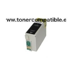 Tinta compatibles Epson T3591 / Cartuchos tinta compatibles Epson T3581.