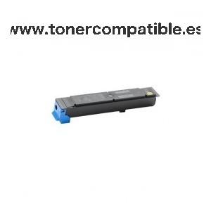 Cartucho toner Kyocera TK-5195 Cyan / Toner compatible barato