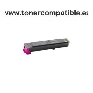 Cartucho toner Kyocera TK-5195 Magenta / Toner compatibles