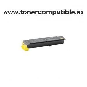 Toner Kyocera TK-5195 Amarillo / Cartuchos toner compatibles