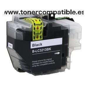 Tintas compatibles Brother LC3213 / LC3211 / Tinta compatible