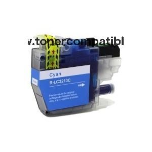 Cartuchos Tintas compatibles Brother LC3213 / LC3211 / Tinta compatible