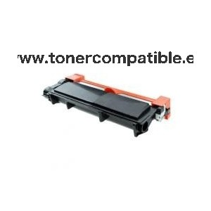 Toner compatibles Brother TN2420 / TN2410 Negro / Tonercompatible.es