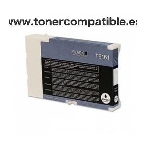 Tintas compatibles Epson T6161 - Cartuchos tinta compatibles Epson