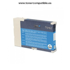 Cartucho de tinta compatible Epson T6162 - Tintas compatibles
