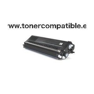 Toner compatible Brother TN910 Negro