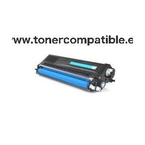 Toner compatibles Brother TN-910 Cyan