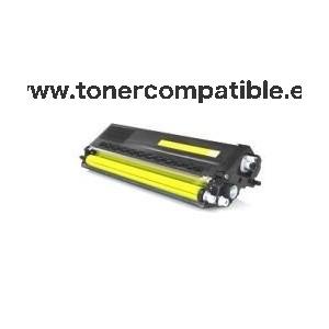 Brother TN910 Amarillo - Toner compatibles