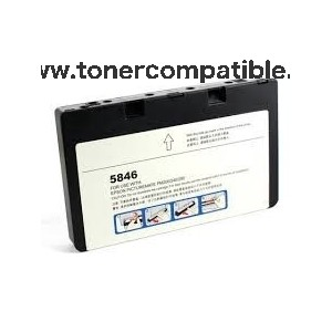 Tintas compatibles Epson T5846 - Tonercompatible.es