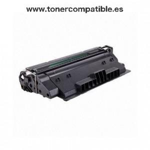 Cartuchos de toner compatibles HP CF214A / CF214X