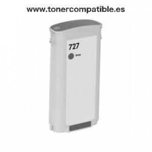 Cartuchos tinta reciclados HP 727 / Venta cartuchos tinta HP