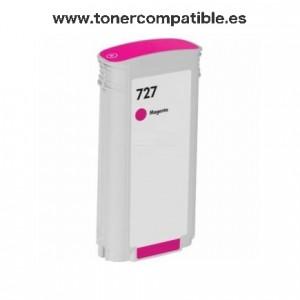 Cartuchos tinta alternativos HP 727 / Tnta impresoras HP