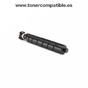 Toner compatibles Kyocera TK8525 / Toner compatible con Kyocera