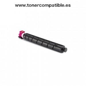 Cartucho toner Kyocera TK-8525 Magenta / Venta toner compatible
