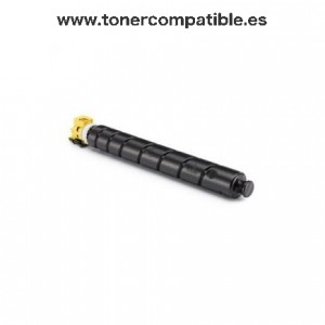 Toner reciclado Kyocera TK8525 Amarillo / Cartuchos de toner compatibles Kyocera