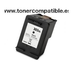 Tintas compatibles HP 303XL Negro / Tinta compatible