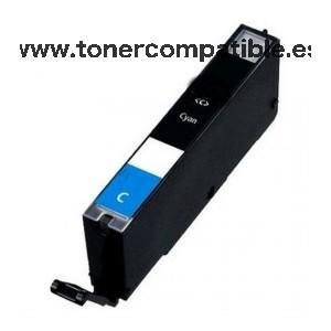 Tintas compatibles Canon CLI581XXL / Tintas compatibles