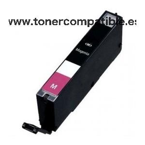 Comprar Tinta compatible Canon CLI581XXL / Tintas y toner