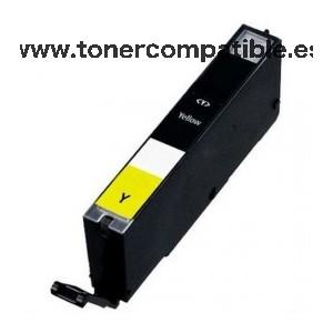 Venta Tinta compatible Canon CLI581XXL / Tintas y toner compatibles