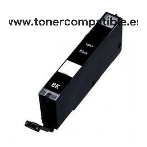 Cartucho tinta compatible Canon CLI581XXL / Tinta compatible barata