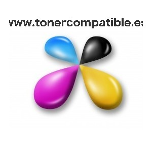 Tambor compatibles Dell H825 / H625 / S2825 Amarillo Tambor compatible