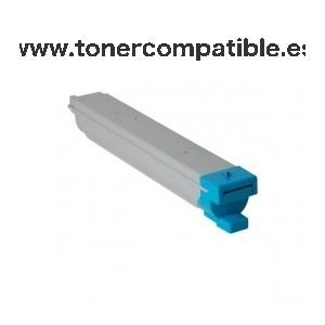 Toner Samsung CLT-C809S / Venta toner compatibles
