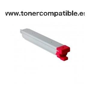 Cartucho toner compatible Samsung CLT-M809S / Comprar toner compatibles