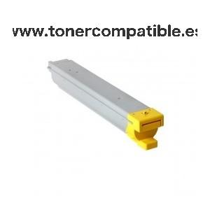 Toner remanufacturado Samsung CLT-Y809S / Venta toner compatibles baratos