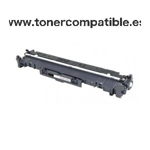 Tambor HP CF232A negro
