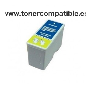 Cartucho Compatible barato Epson T003 Negro