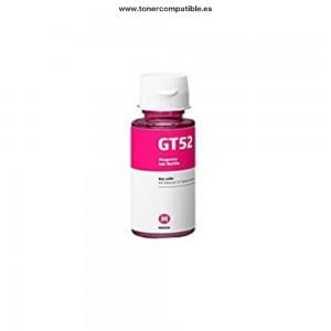 Cartucho tinta compatible HP GT52 Magenta