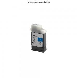 Tinta compatible Canon PFI120 Cyan / Tintas compatibles