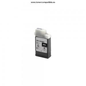 Tinta alternativa Canon PFI120 Negro Mate / Cartuchos de tinta barata