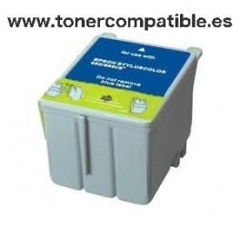 EPSON T020 Color Tinta compatible