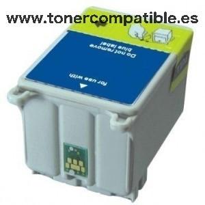 Tinta compatible T018