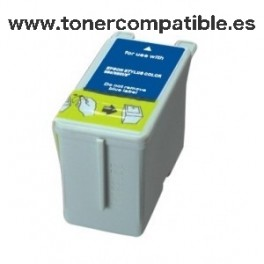 EPSON T019 - C13T01940110 negro - 26 ml tinta compatible