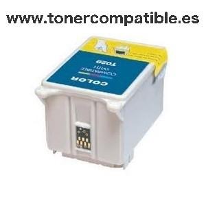 Cartucho de tinta compatible Epson T029