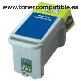 EPSON T040 - Negro - 20 ML. Tinta compatible C13T04014010