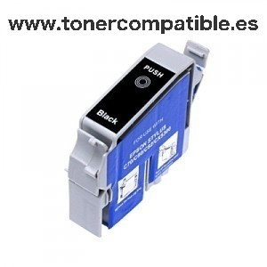 Tinta compatible Epson T0321 - Tonercompatible.es