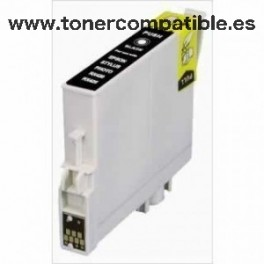 Epson T0441 negro Tinta compatible C13T04414010