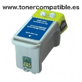 EPSON T017 - C13T01740110 negro 20 ml cartucho de tinta compatible