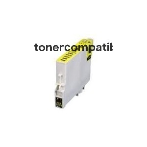 Tinta compatible Epson T0424 - Tonercompatible.es