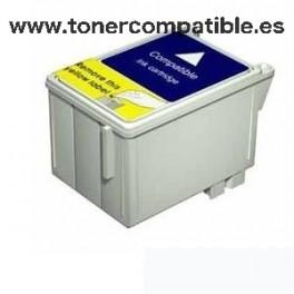 EPSON T037 color 27 ml. Tinta compatible C13T03704010